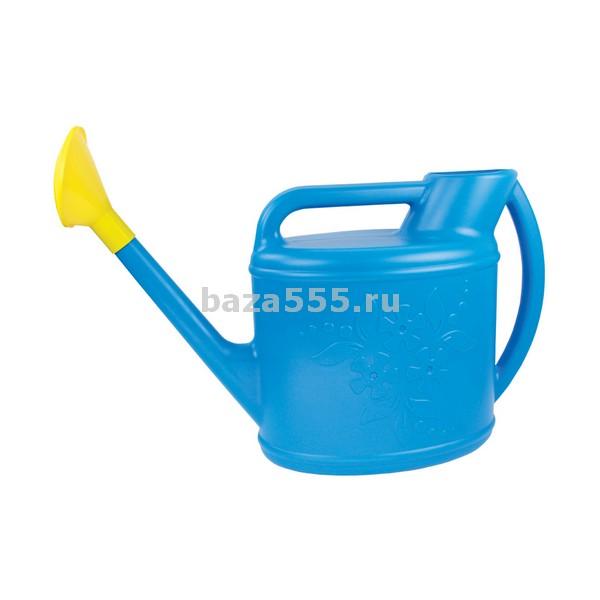 """М1628 лейка""""премьера""""10л с рассеивателем/уп6"""