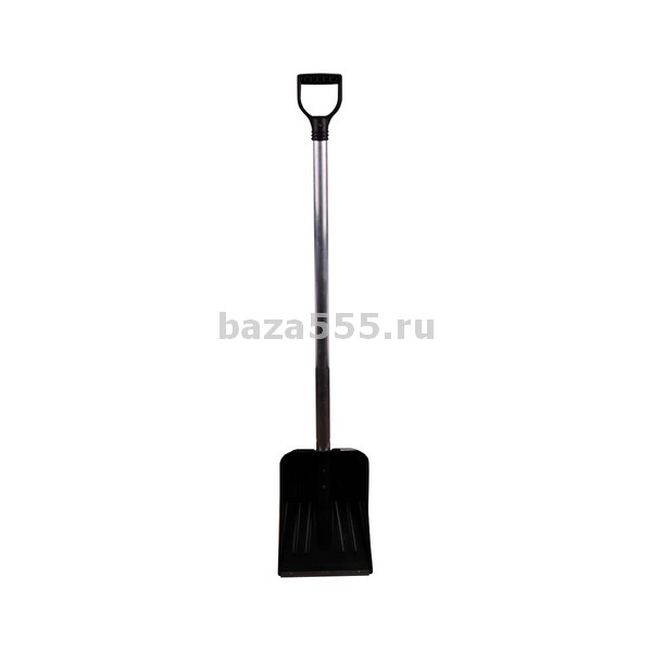 М3624 лопата д\.снега(345х260х65)с након.с чер.1м.(уп.6)