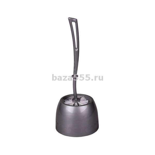 """М873 Ёрш туалетный """"Бриз"""" с подставкой (уп.20)"""