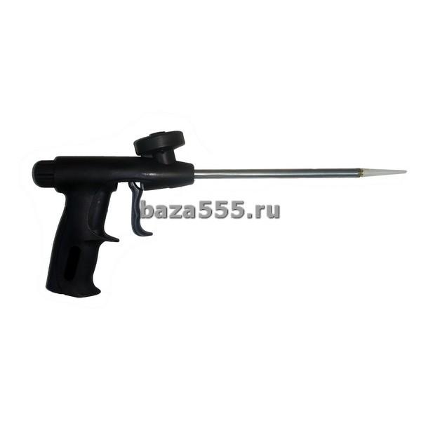 """Пистолет для монт.пены""""ударник"""" мод.l-01/40шт."""