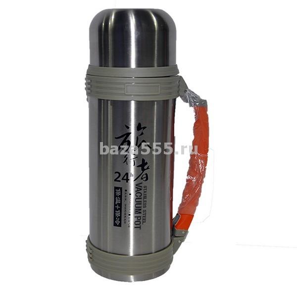 Термос  метал 1,5 лит  70wy-23-331/20,шт