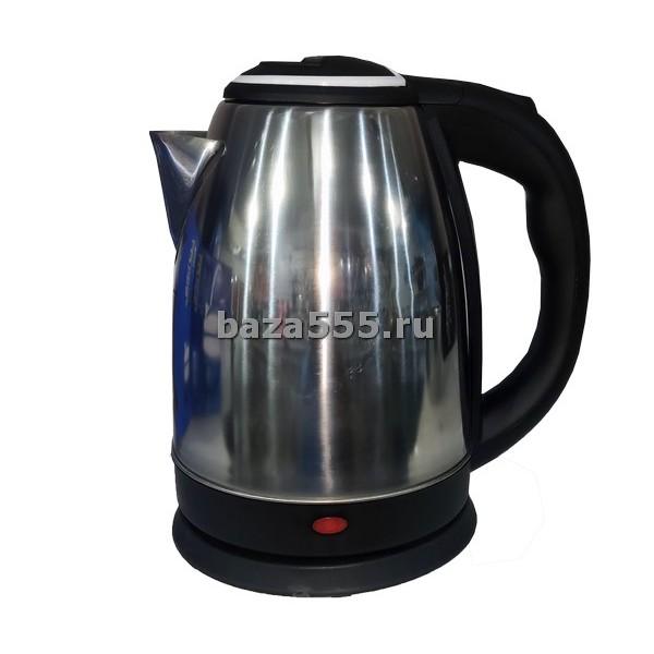 Чайник эл.А-528( железный) 2,0.литр/16шт.