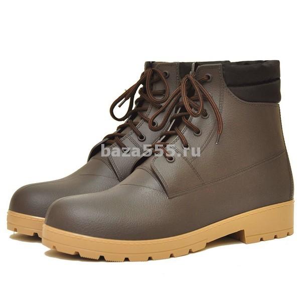 "Пс 31 мп фут ботинки мужские""nordman rover"" из пвх с металлоподноск.41-46/8 пар,"