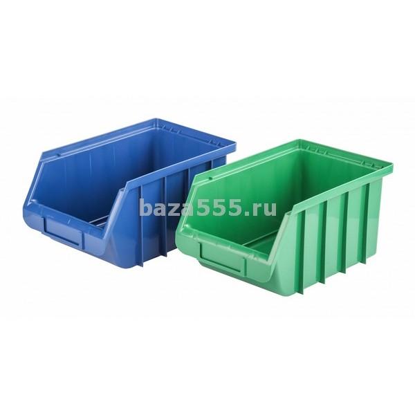М450 ящик 250х160х130 мм для метизов предназначен для хранения , крепежей и инструментов(уп,20)