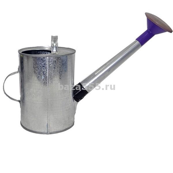 Лейка оцин.огородная 5л.г.пермь/4 шт.