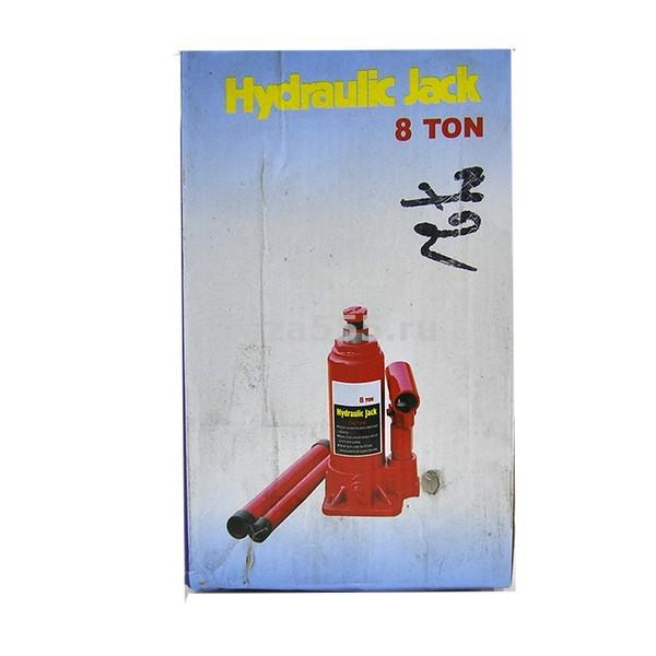 Домкрат гидравлический подкат 8,тонн  70WY-18-205/70WY-23-39,/5шт.