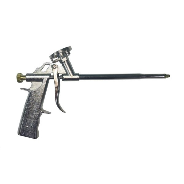 "Пистолет для монт.пены""УДАРНИК"" мод.YDT-580 /кор.40шт."