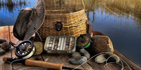 Для рыбалки
