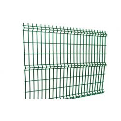 Забор оградительный с ПВХ покрытием я0,6*0,9мм*10 м