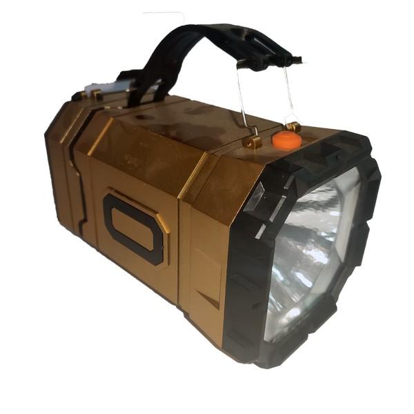 Фонарь д/палатки 2-режим.батар.yе-835 70wy-22-65/48,шт