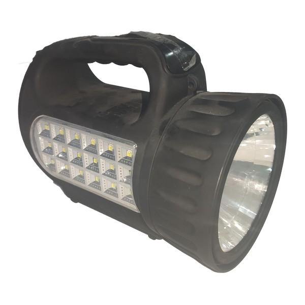 Фонарь светодиодный на аккумуляторе ss-5805  70wy-19-300/70wy-22-67/36.шт
